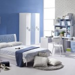 Colorful Boys Room Paint Idea's_1