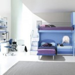 Colorful Boys Room Paint Idea's_20