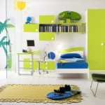 Colorful Boys Room Paint Idea's_23