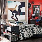 Colorful Boys Room Paint Idea's_5